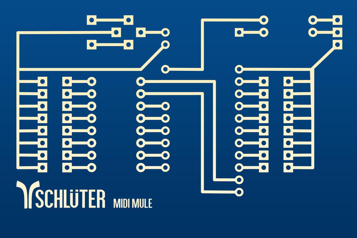 guitars building a midi foot controller thorode