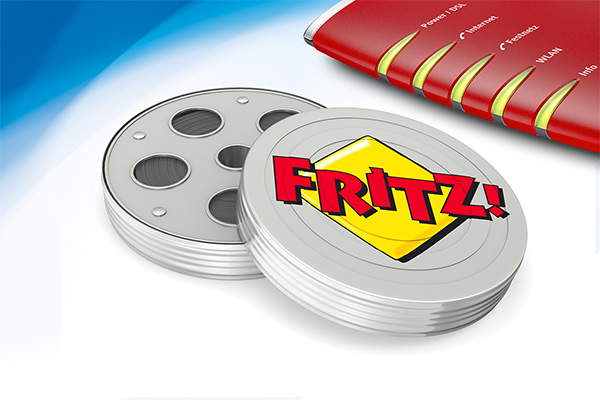 FRITZ! Clips